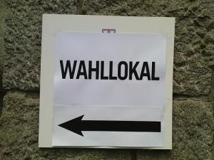 wahl - tschörda