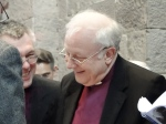 Bischof Joachim Vobbe