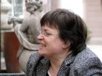 Pfarrerin Prof. Dr. Angela Berlis (Bern / Schweiz)
