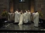 Gemeinsame Herabrufung des Heiligen Geistes