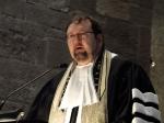Rabbiner Dr. Walter Homolka bei der Bischofsweihe von Dr. Matthias Ring
