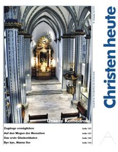 Titelbild Christen heute 06/2012