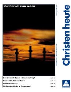 ChristenHeuteMärz13
