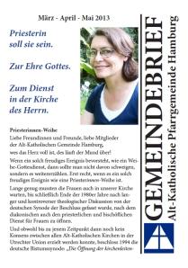 GemeindebriefFrühjahr2013