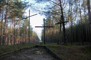 Ort des Gorlebener Gebets