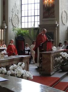 Predigt von Bischof Dr. Matthias Ring