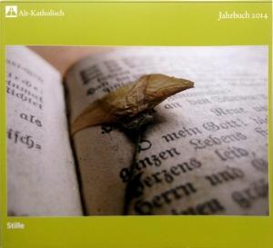 Jahrbuch 2014 - Schwerpunktthema: Stille