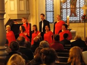 Gospelkonzert Zwei