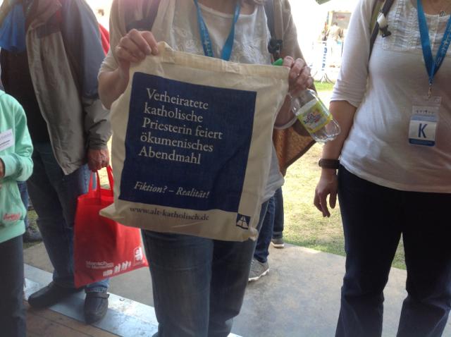 Regensburg – die letzte Tasche ist weg …