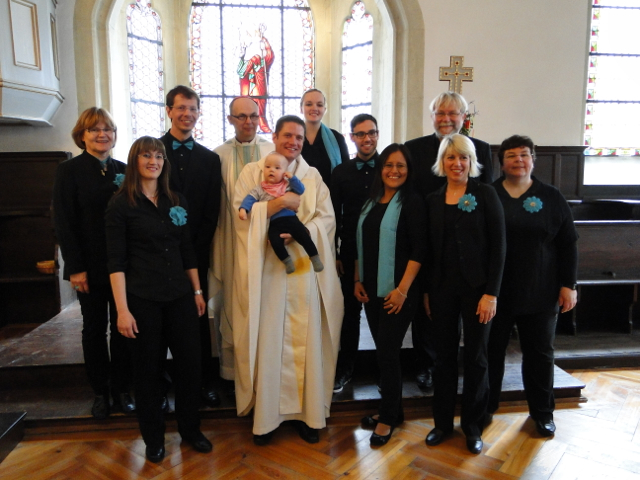 Nachgetragen: Regensburg AK Abschlussgottesdienst
