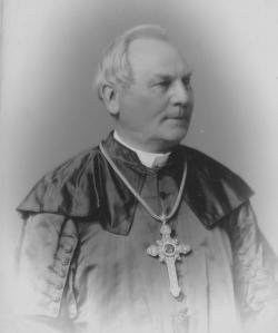 Bischof Prof. Dr. Joseph Hubert Reinkens