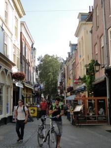 Eindrücke aus Utrecht