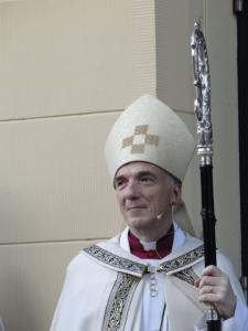 Erzbischof Dr. Joris Vercammen (Utrecht)