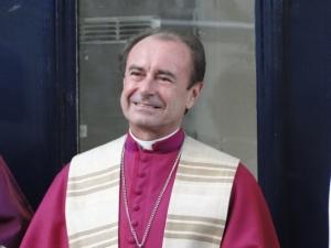 Bischof Dusan Hejbal (Alt-Katholische Kirche von Tschechien)