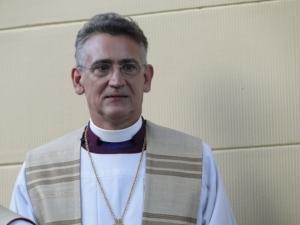 Bischof Dr. Harald Rein (Bischof der Christkatholischen Kirche der Schweiz)