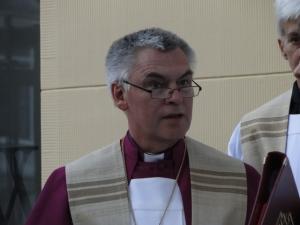 Bischof Dr. Dirk-Jan Schoon (Bischof von Haarlem)