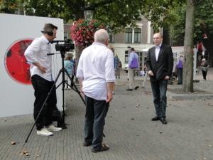 Der deutsche Bischof Dr. Matthias Ring im Interview