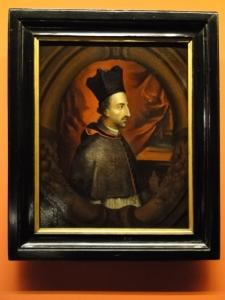 Cornelius Jansenius (1585 - 1638) - ohne den es die alt-katholischen Kirchen möglicherweise gar nicht geben würde ...