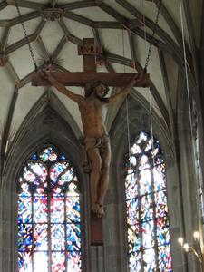 wir stehen alle unter Christus