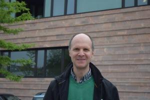 Pfarrer Armin Luhmer (Dresden/Sachsen)