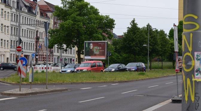 Katholikentag in Leipzig – Aufbautag