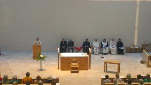 Ökumenischer Gottesdienst zum Fronleichnamsfest