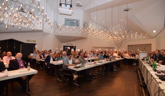 Alt-Katholischer Bischof Dr. Matthias Ring ruft dazu auf, im Licht des Evangeliums um politische Positionisierungen miteinander zu ringen