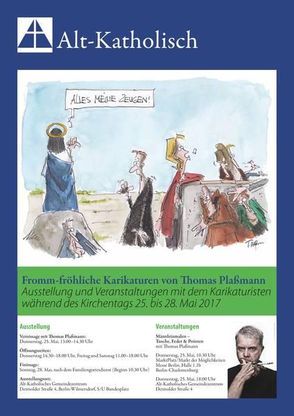 Plassmann-Ausstellung