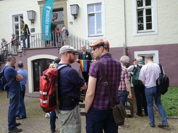 Queer-ChristlicherStadtrundgang